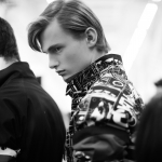 Ludovic de Saint Sernin Debuts Eponymous Collection in Paris